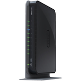 Netgear - RangeMax WNDR3700 Dual Band Wireless-N Gigabit Router