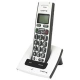 Clarity D603 Loud Big Button Cordless Phone