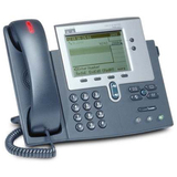 Cisco 7940G Unified IP Phone CP-7940G-RF