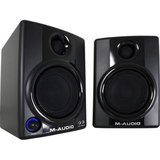 Pinnacle M-Audio AV 30 2.0 Speaker System