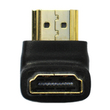 Accell UltraAV Right Angled HDMI Adapter