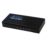 Accell UltraAV Mini 1x4 HDMI Splitter K078C-004B