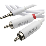 Accell Stereo Audio Cable - L097B007J