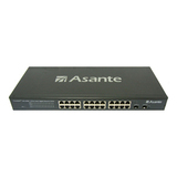 Asante FriendlyNET GX6-2400W Ethernet Switch