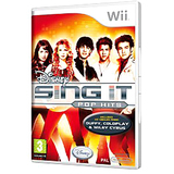 Disney Interactive Disney Sing It: Pop Hits with Microphone - 1 User