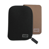 Western Digital Select Passport Portable Hard Drive Case