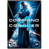 EA Command & Conquer 4 Tiberian Twilight