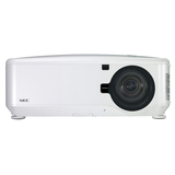 NEC Display NP4100 Multimedia Projector with VUKUNET free CMS NP4100