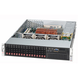 Visionman Acserva ARSX-3T5520 Server