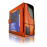 Visionman Widow WGMI-2G3100 Gaming Desktop