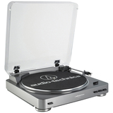 Audio-Technica AT-LP60-USB Record/CD Turntable - ATLP60USB