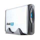 EDGE DiskGO 1.50 TB External Hard Drive
