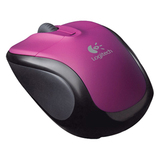Logitech V220 Cordless Optical Mouse for Notebook