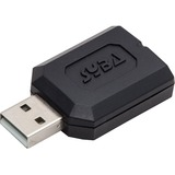 SYBA Multimedia USB Stereo Audio Adapter - SDCMUAUD