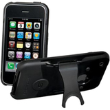 Scosche kickBACK Hybrid Case for iPhone