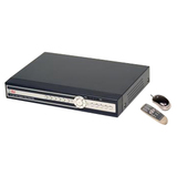 Q-see QSD9004V-320 4-Channel Network Digital Video Recorder