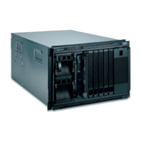 IBM BladeCenter S 88861TU Rackmount Enclosure