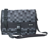 Speck Products CorePack Grayscale Pixel MacBook Pro Messenger Bag