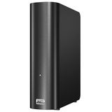 Western Digital My Book for Mac WDBAAG0010HCH 1TB External Hard Drive
