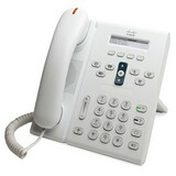 Cisco Unified 6921 IP Phone - Desktop, Wall Mountable CP-6921-WL-K9=