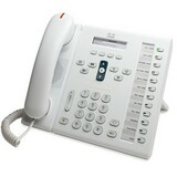 Cisco Unified 6961 IP Phone - Desktop, Wall Mountable CP-6961-WL-K9=
