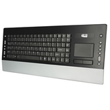 Adesso SlimTouch WKB-4200UB Keyboard