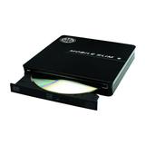 8XDVDEXTLS - Gear Head 8XDVDEXTLS 8x DVD RW Mobile Slim Drive with LightScribe