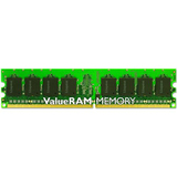 Kingston ValueRAM 4GB DDR3 SDRAM Memory Module KVR1333D3N9/4G