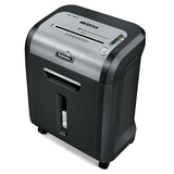 Fellowes IntelliShred MS-450Ci Micro Shredder
