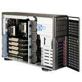 Supermicro SuperServer 7046GT-TRF Barebone System