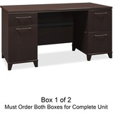2960MCA1-03 - bbf Enterprise 2960MCA1-03 Pedestal Desk Box 1 of 2