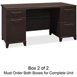 Bush Enterprise 2960MCA2-03 Pedestal Desk Box 2 of 2
