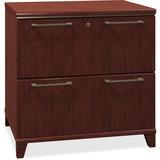 Bush Business Furniture Enterprise 30W 2 Drawer Lateral File