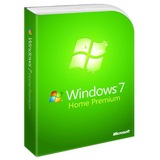 Microsoft Windows 7 Home Premium - Upgrade Package - 1 PC GFC-00026
