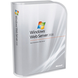Microsoft Windows Web Server 2008 R2 with Service Pack 2 - 64-bits