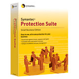 Symantec Protection Suite v.3.0 Small Business Edition with 1 Year Essential Support