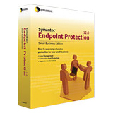 Symantec Endpoint Protection v.12 Small Business Edition with 1 Year Essential Support