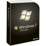 Microsoft Windows 7 Ultimate - 64-bit - Complete Product - 1 PC GLC-00199