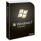 Microsoft Windows 7 Ultimate - 64-bit - Version Upgrade - 1 PC GLC-00200