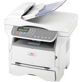 Oki MB290 Multifunction Printer