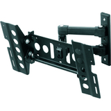 AVF Nexus Eco-Mount Adjustable Tilt &amp; Swivel TV Mount - EL404BA
