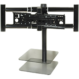 AVF Nexus Eco Mount Flat Panel Corner TV Stand