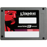 "Kingston SSDNow 128 GB 2.5"" Internal Solid State Drive - Retail SNV225-S2/128GB"
