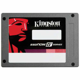 "Kingston SSDNow 256 GB 2.5"" Internal Solid State Drive - Retail SNV225-S2/256GB"
