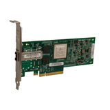 QLogic QLE8150-CU-CK Fiber Optic Card - PCI Express x8