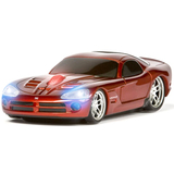 Road Mice Dodge Viper Car Mouse
