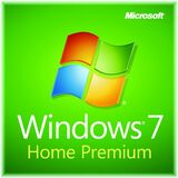 Microsoft Windows 7 Home Premium - 32-bit - License and Media - 30 PC