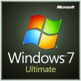 Microsoft Windows 7 Ultimate - 64-bit
