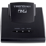 TRENDnet - 300Mbps Wireless N Travel Router Kit TEW-654TR