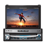 Dual XDVD9101 Car Video Player